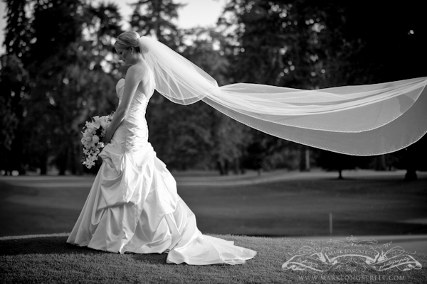 The Wedding of Luke and Jamie at the Eugene Country Club