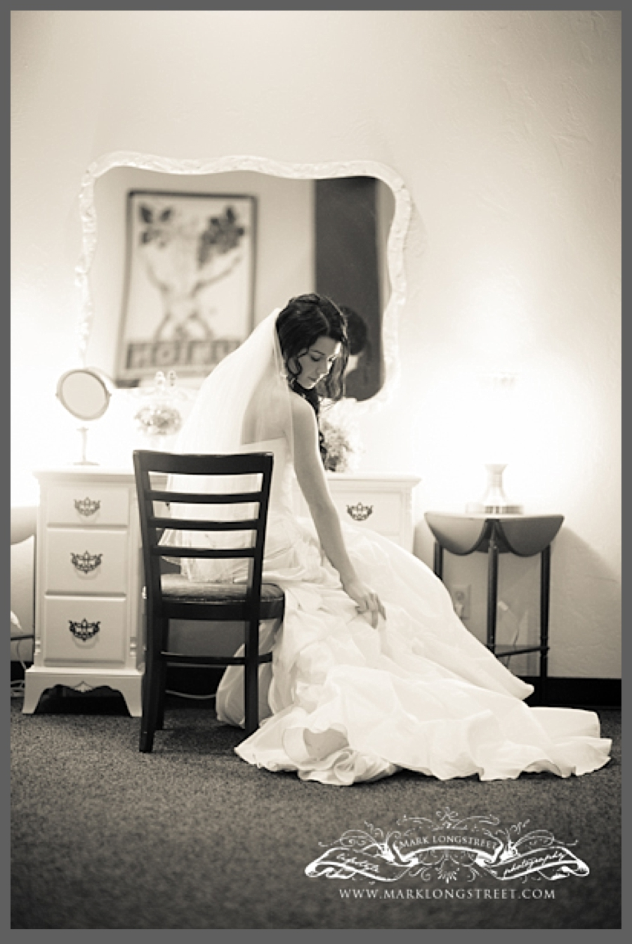 Promotional Shoot for Blush Bridal, Lewis and Clark Catering and Mark Longstreet Photography