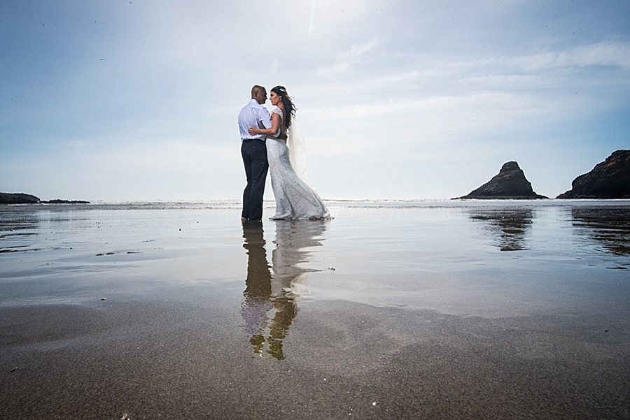 Beautiful Oregon Ocean Wedding Photos_0091
