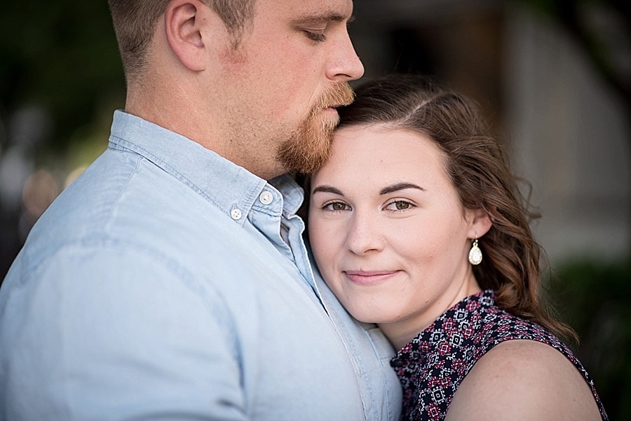 PORTLAND LIBRARY ENGAGEMENT SESSION Photos_0101