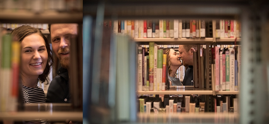 PORTLAND LIBRARY ENGAGEMENT SESSION Photos_0110